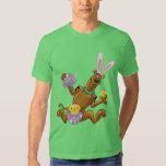 Hatched Easter Egg Shirts