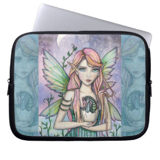 Hatchling Fairy Dragon Laptop Sleeve