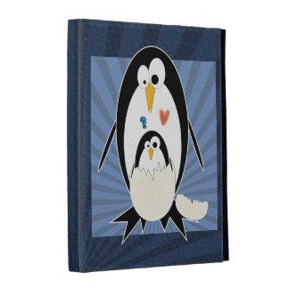 Hatchling Penguin iPad Folio iPad Folio Covers