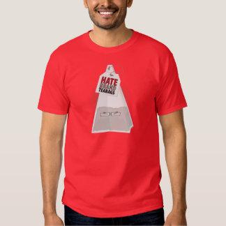 Hate Brand Teabags Tshirt