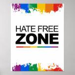 HATE FREE ZONE