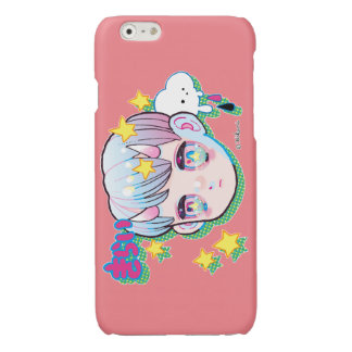 Hate (Kirai) iPhone 6/6s Glossy Finish Case iPhone 6 Plus Case