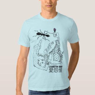 Hate The Love Shirt