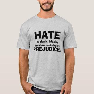 Hate vs. Love T-Shirt