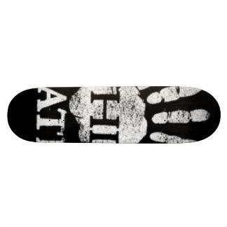 hater board skate board