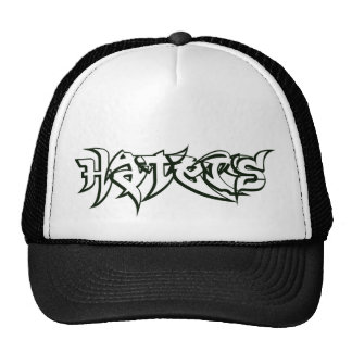 Haters Hats