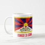 Haters be hatin Tibet Mug