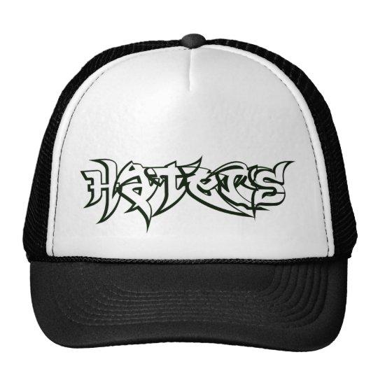 Haters Cap