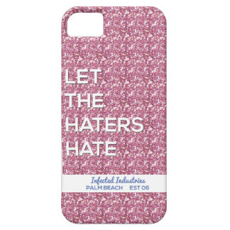Haters Hate on INFECTED! Case For The iPhone 5