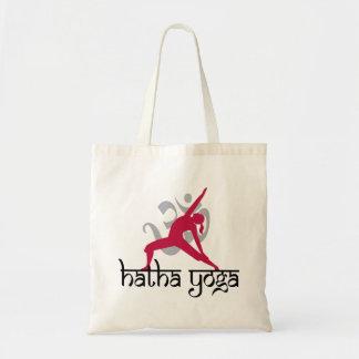 Hatha Yoga Pose