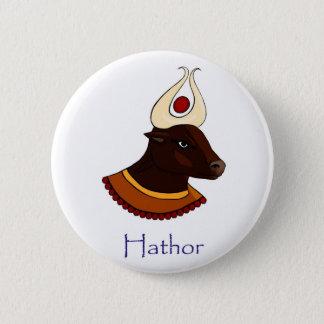 Hathor Badge