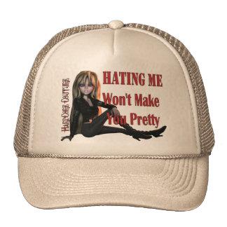Hatng Me Pretty 2 Trucker Hat