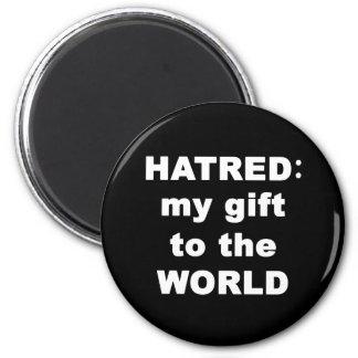 Hatred Magnet