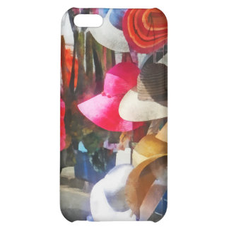Hats and Purses at Street Fair iPhone 5C Covers