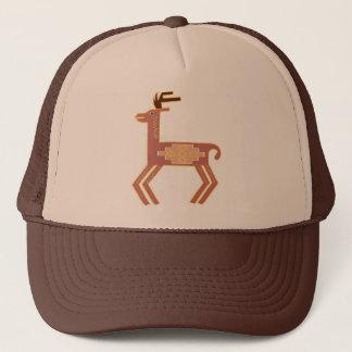 Hats Deer Native American