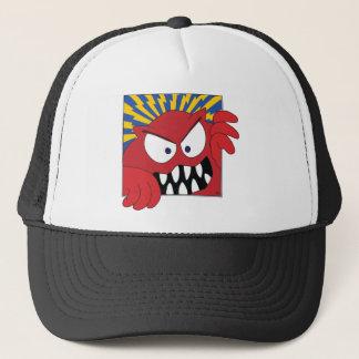 HATS, ETC, IMAGES ONLY CAP