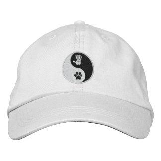 Hats: HandToPaw Baseball Hat Embroidered Baseball Caps