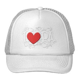 HATS - LOVE PA