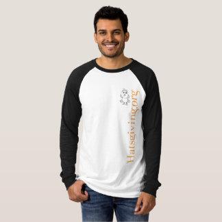 Hatsgiving long sleeve T-Shirt