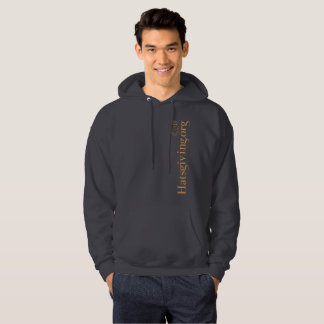 Hatsgiving sweatshirt
