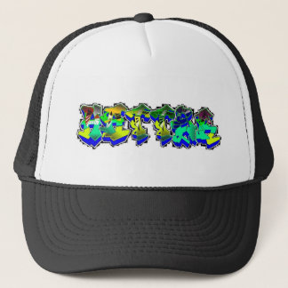 Hatter!! Trucker Hat