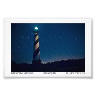 Hatteras Light Photo