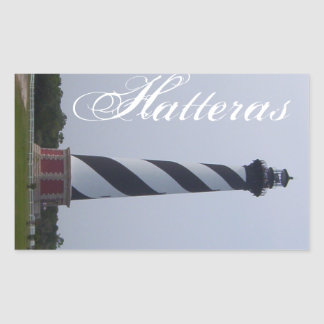 Hatteras Lighthouse Stickers