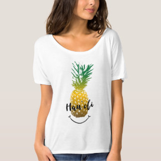 Hau`oli (Happy) T-Shirt
