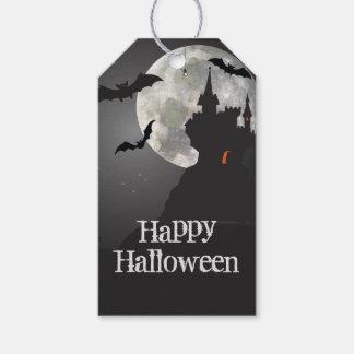 Haunted Castle Happy Halloween