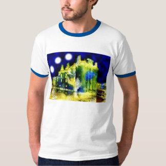 HAUNTED CASTLE T-Shirt