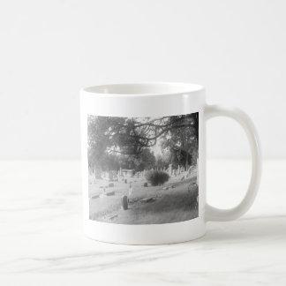 Haunted Cemetery by Bob Markin Coffee Mug