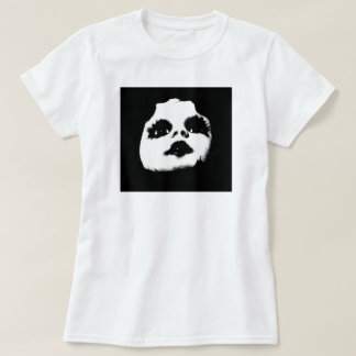 Haunted Doll Face T-Shirt