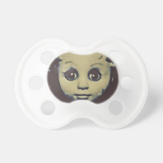 haunted doll products baby pacifiers