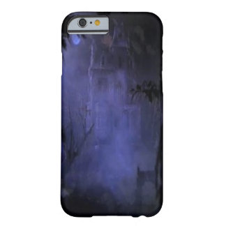 Haunted Hill House iPhone 6 Case