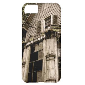 Haunted Home iPhone 5C Case