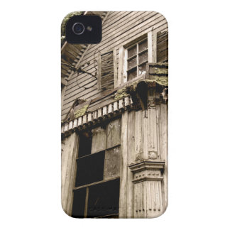 Haunted Home Case-Mate iPhone 4 Cases