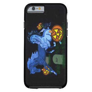 Haunted Horses IPhone Tough Case Tough iPhone 6 Case