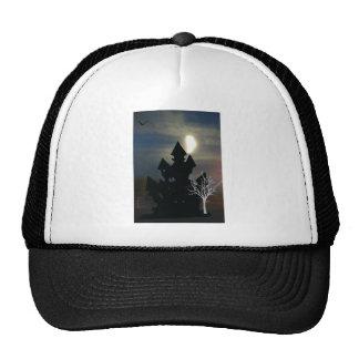 Haunted House #1 Trucker Hat