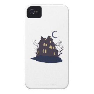 Haunted House Case-Mate iPhone 4 Case