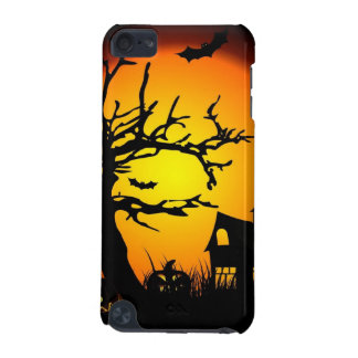 Haunted House iTouch Case iPod Touch 5G Cases