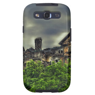 Haunted Mansion Galaxy S3 Cases