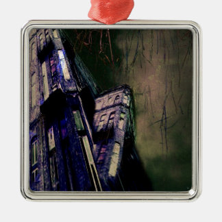 Haunted Mansion Christmas Ornament