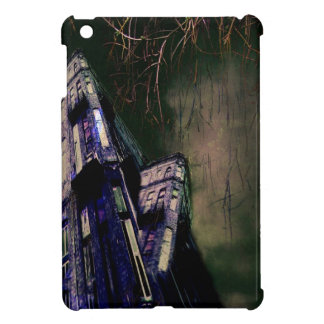 Haunted Mansion Cover For The iPad Mini