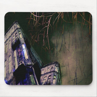 Haunted Mansion Mousemat