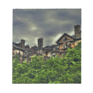 Haunted Mansion Memo Pad