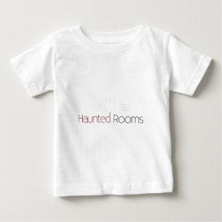 Haunted Rooms Coffee Mug Baby T-Shirt