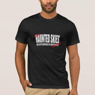 Haunted Skies Project Mens Tshirt