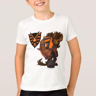 Haunted Woods Team Captain 1 T-Shirt