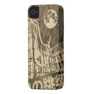 Haunter of the Dark - iPhone4 Case
