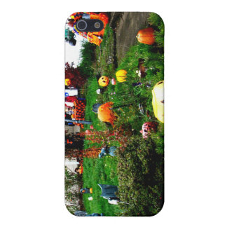 Haunting Day Cases For iPhone 5